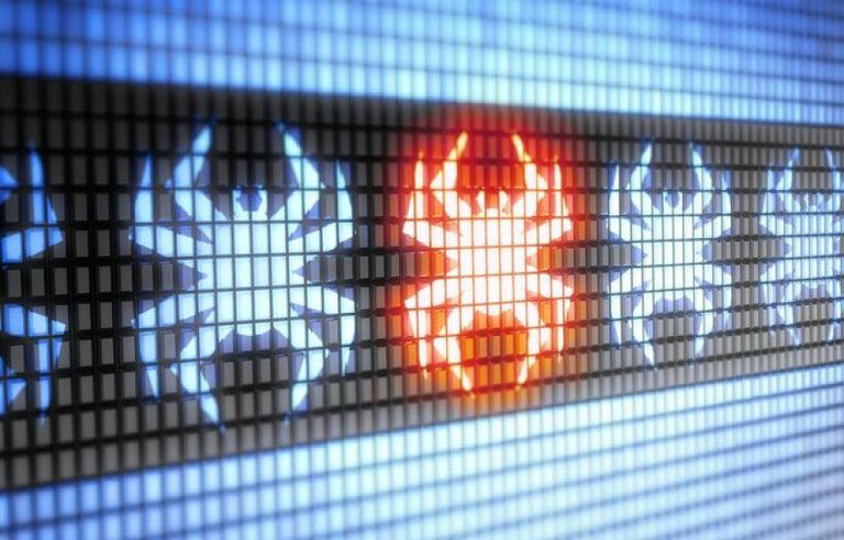 Ochrona przed działaniem wirusów komputerowych