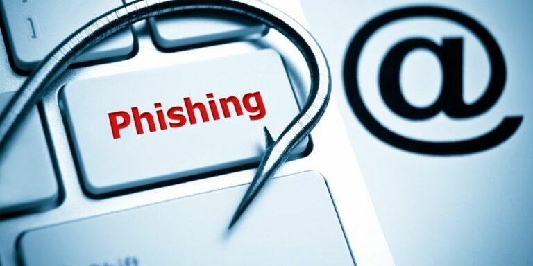 Phishing  – faktyczna samoobrona