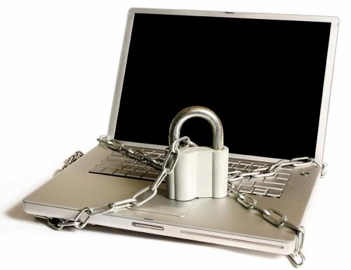 Jak zabezpieczyć laptop przed kradzieżą?